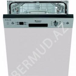 Встраиваемая посудомоечная машина Hotpoint-Ariston...