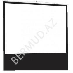 Проекционный экран Euroscreen Connect Floor CFW125