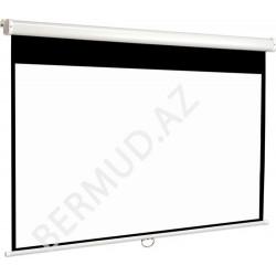 Proyeksiya ekranı Euroscreen DIFF60-W