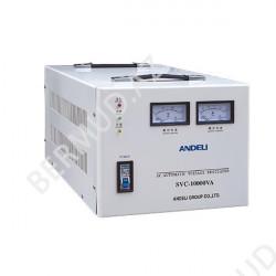 Stabilizator ANDELI SVC-10000VA