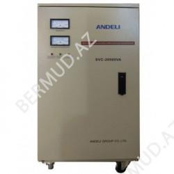 Stabilizator ANDELI SVC-20000VA