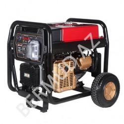 Qaz generatoru Senci ST2500