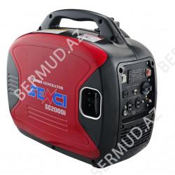 İnvertor generator Senci SC2000i