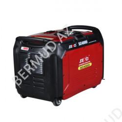 Инверторный генератор Senci SC4000i