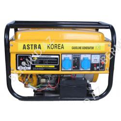 Benzin generatoru Astra Korea AST3700DC