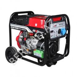 Дизельный генератор Senci SCD7000