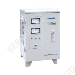 Stabilizator ANDELI SVC-7500VA