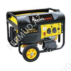 Benzin generatoru Black Smith BSG3500E2