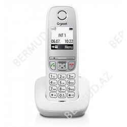 Simsiz telefon Gigaset A415 RUS White