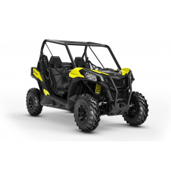Kvadrosikl Can-Am Maverick Trail 800 DPS
