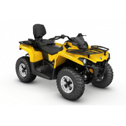 Kvadrosikl Can-Am Outlander MAX DPS 570