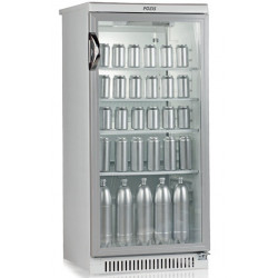 Витринный холодильник Pozis 513-4 (513-6)