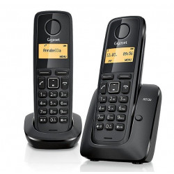 Simsiz telefon Gigaset A120 Duo
