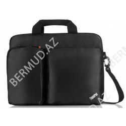 Noutbuk üçün çanta Lenovo ThinkPad 3-in-1 Case 14.1