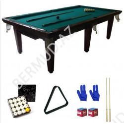 Бильярдный стол BS 142P 10FT