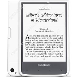 Электронная книга PocketBook 650 Ultra white
