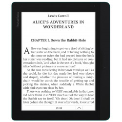 Электронная книга PocketBook 840 dark brown