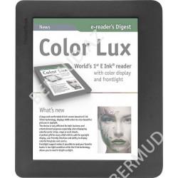Электронная книга PocketBook 801 Color Lux black