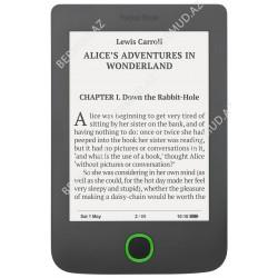 Elektron kitab PocketBook 614 Basic 2 grey