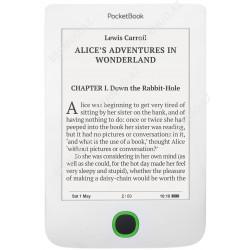 Электронная книга PocketBook 614 Basic 2 white