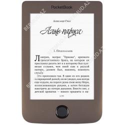 Электронная книга PocketBook 615 Plus dark brown
