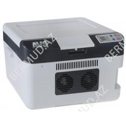 Автомобильный холодильник Cooler & Warmer AVS...