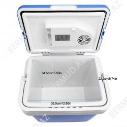 Автомобильный холодильник Cooler & Warmer  24L dc ac