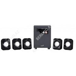 Kompüter akustikası Genius SW-5.1 1020