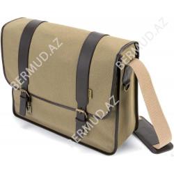 Noutbuk üçün çanta Dicota Nature Style 16.1