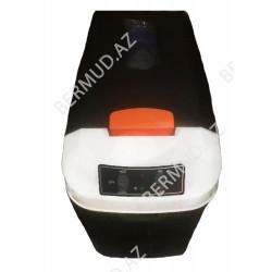 Автомобильный холодильник Cooler & Warmer AC / DC 10 л