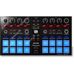 Serato DJ Pro üçün əlavə kontroller Pioneer DDJ-SP1