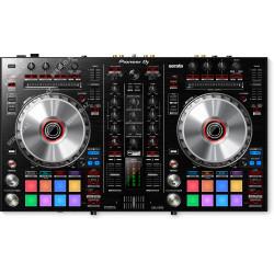Serato DJ Pro üçün yığcam kontroller Pioneer DDJ-SR2