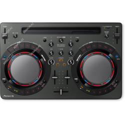 Rekordbox dj üçün yığcam kontrolleri Pioneer DDJ-WEGO4