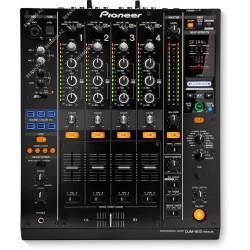Klub rəqəmsal mikşer Pioneer DJM-900NXS