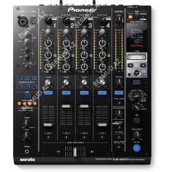 Serato DJ Pro üçün mikşer Pioneer DJM-900SRT