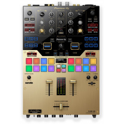 Serato DJ Pro üçün skretç mikşer Pioneer DJM-S9-N