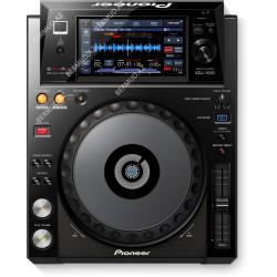 Rekordbox üçün rəqəmsal pleyer Pioneer XDJ-1000