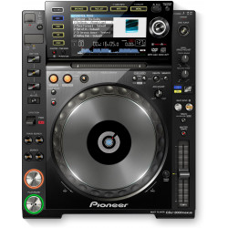 Professional rəqəmsal DJ oxuducu Pioneer CDJ-2000NXS