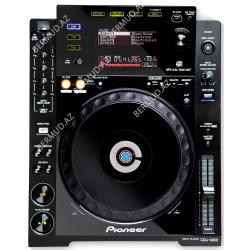 Professional rəqəmsal DJ oxuducu Pioneer CDJ-900
