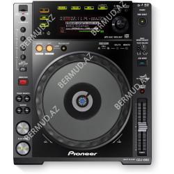 Professional rəqəmsal DJ oxuducu Pioneer CDJ-850-K