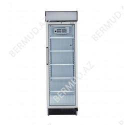 Витринный холодильник Uğur USS 374DTKL