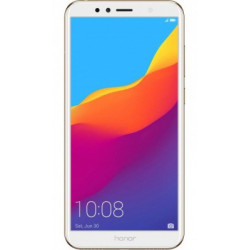 Mobil telefon Honor 7A 2GB/16GB (DUA-L22) Gold