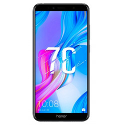 Mobil telefon Honor 7C 3GB/32GB (AUM-L41) Black