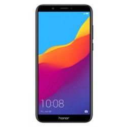 Mobil telefon Honor 7C Pro 3GB/32GB (LND-L29) Black