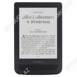 Elektron kitab PocketBook 625 Basic Touch 2 black