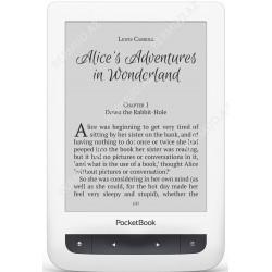 Elektron kitab PocketBook 626 Touch Lux 3 white