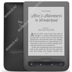 Elektron kitab PocketBook 626 Touch Lux 3 grey