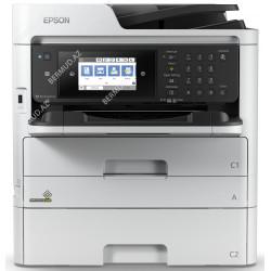 Printer Epson WorkForce Pro WF-C5790DWF