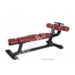 Скамья Volks Gym XH-026