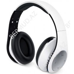Qulaqlıq Genius HS-935BT white